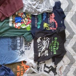 3T boys bundle of clothes